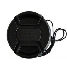 Marumi Крышка для объектива 55 мм со шнурком